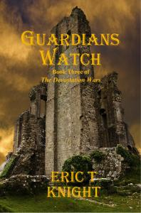 Guardians Watch create space cover