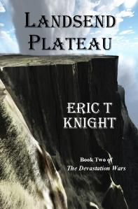 Landsend Plateau digital cover