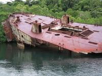 the-leftover-reminders-of-wwii-at-guadalcanal-it-s-an-american-transport-ship-1382594